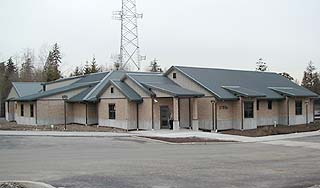 Valley Communications 911 Center