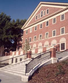 Honors Hall