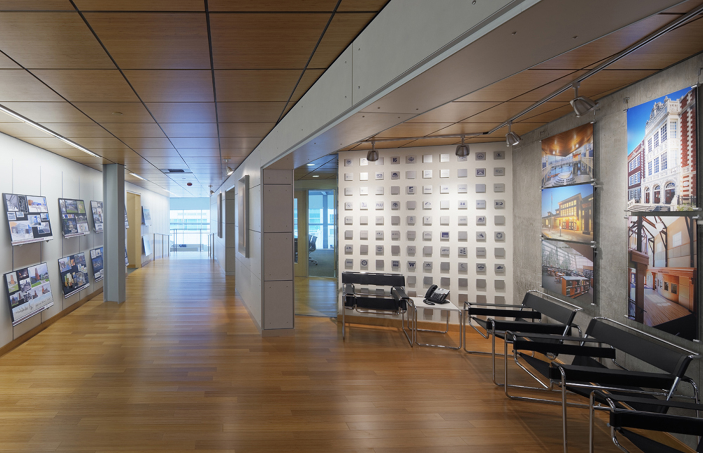 Seattle local business news and data for Architecture and engineering firms