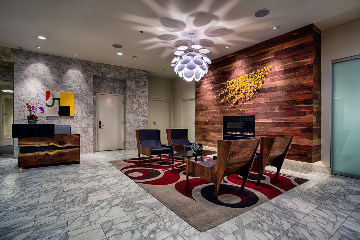 Interior design firms seattle for Local interior design firms