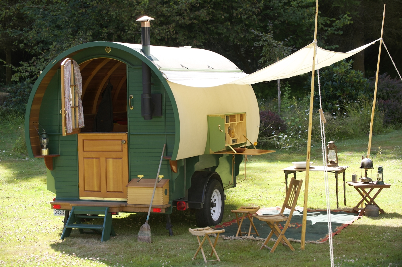Camper Sales Near Me >> Seattle DJC.com local business news and data ...