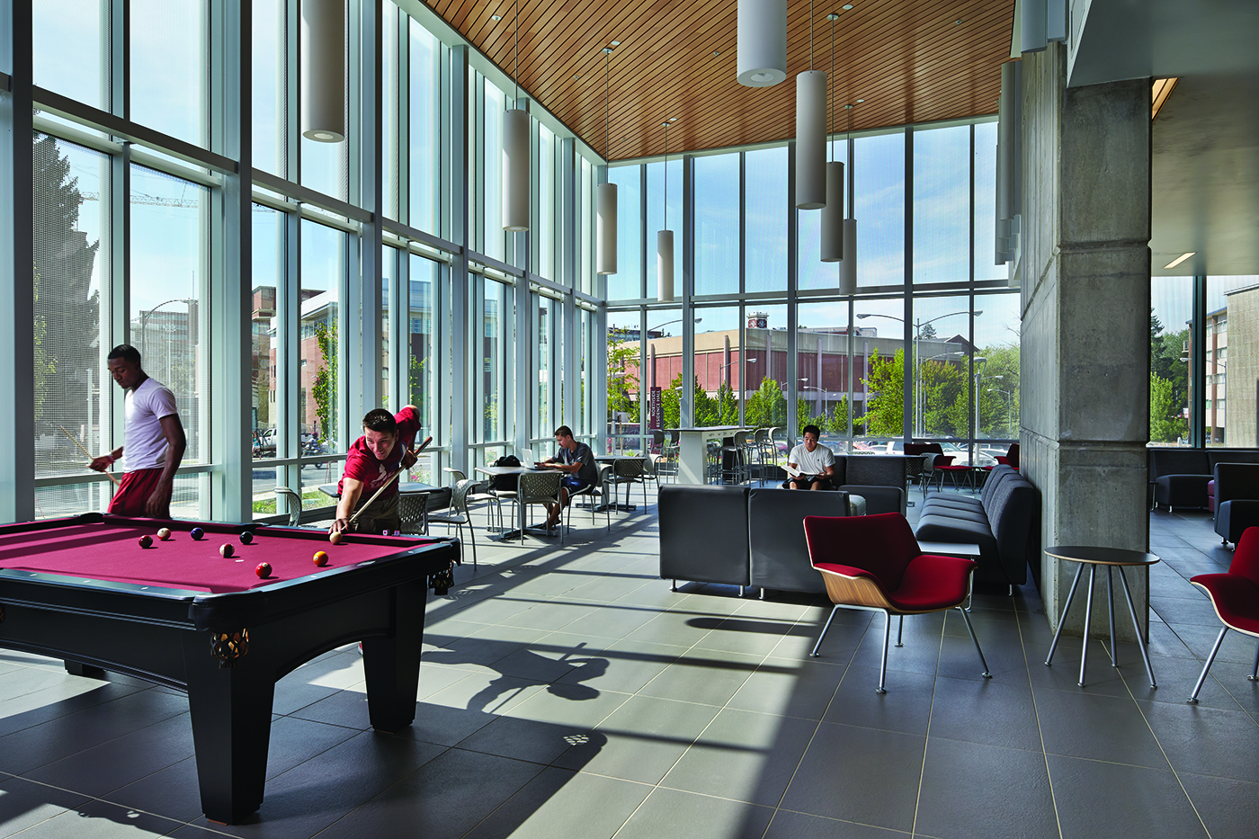Bellevue College Interior Design Interesting Seattle Djc Local Business News And Data  Construction . Inspiration Design