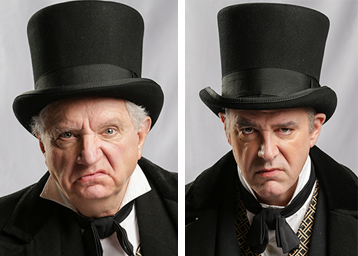 after hours a christmas carol opens on nov 27